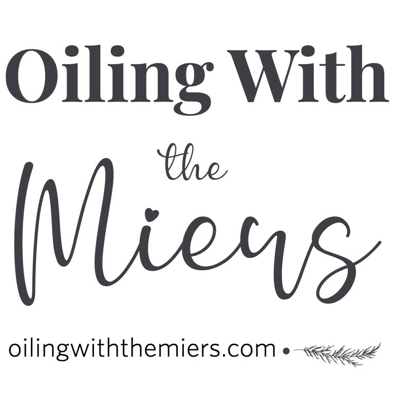 Oiling With The Miers