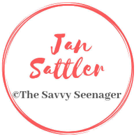 Savvy Living - Simply Natural with Jan Sattler