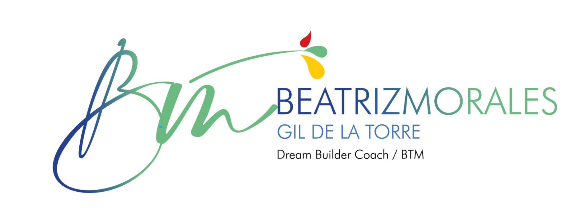 Beatriz Morales Gil de la Torre - Dream Builder Coach certified by Brave Thinking Institute