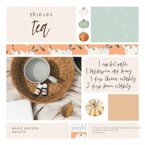 Thieves-Tea