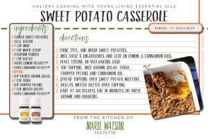 Sweet-Potato-Casserole